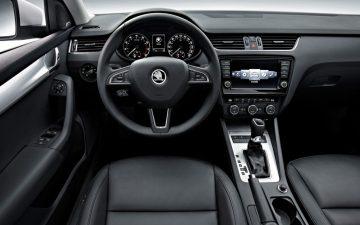 Rent Škoda Octavia A7 Automatic