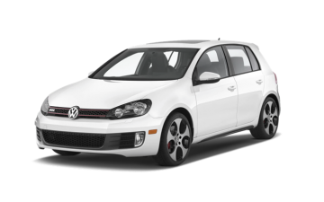 Rent VW Golf VI TSI