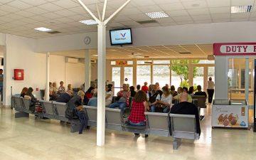 Airport Mostar