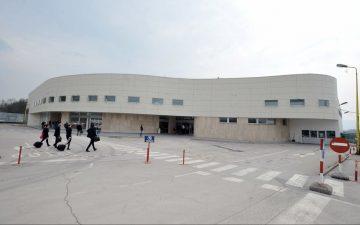 Airport Tuzla