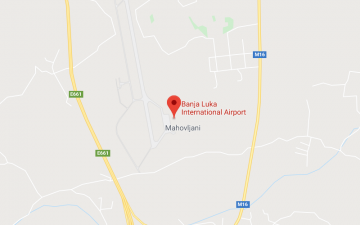 Airport Banja Luka