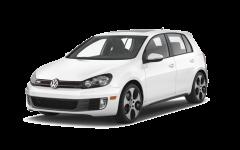 VW Golf VI TSI